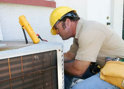 AC Repair by South Shore Mechanical, LLC