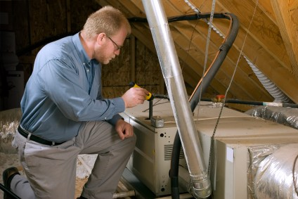 Emergency HVAC service in Milton MA by South Shore Mechanical, LLC
