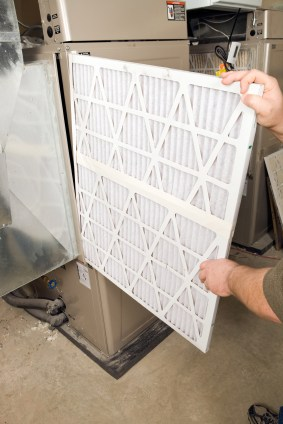 Air filtration systems in Elmwood MA by South Shore Mechanical, LLC
