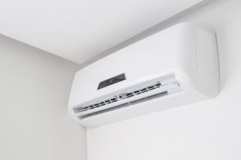 Ductless Mini Split in East Weymouth Massachusetts by South Shore Mechanical, LLC