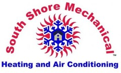 South Shore Mechanical, LLC