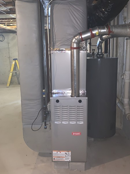 Furnace Replacement in Abington, MA (1)