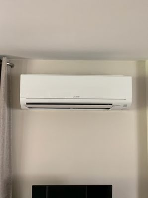 Air Conditioning Installation in Quincy, MA (1)