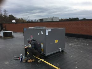 Commercial HVAC in Newton, MA (2)