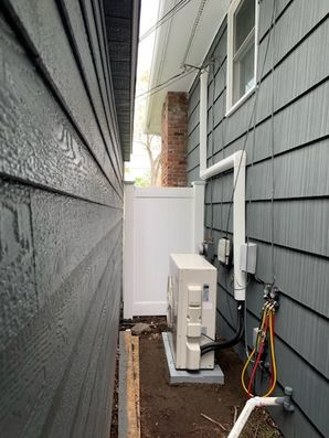 Air Conditioning Installation in Quincy, MA (2)