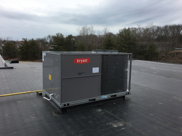 Commercial HVAC in Newton, MA (3)