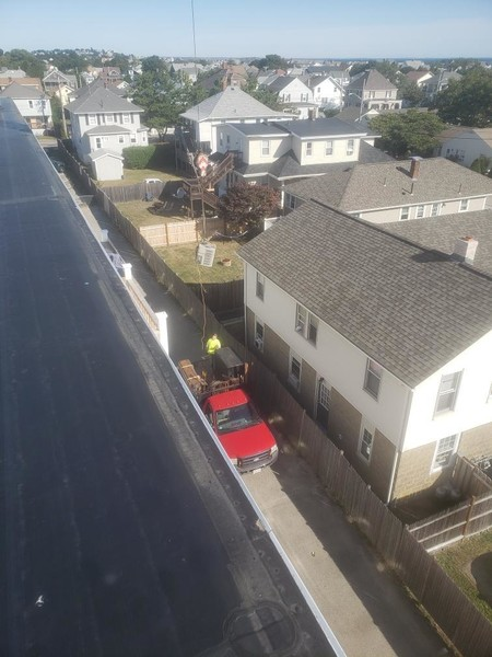 Condensor Change Out in Hull, MA (3)