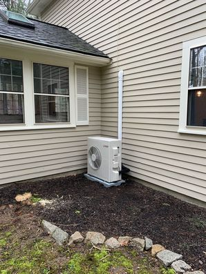 HVAC Installation in Braintree, MA (2)