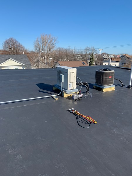 HVAC Installation in Braintree, MA (1)