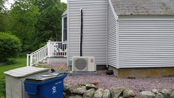 Central Air Install Braintree MA